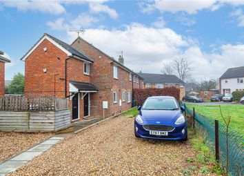2 bed maisonette for sale in Northumbria Road, Cox Green, Berkshire SL6