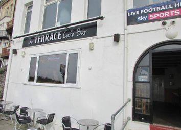 Thumbnail Restaurant/cafe for sale in 7 Birnbeck Road, Weston-Super-Mare