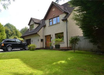 Thumbnail 4 bedroom detached house for sale in Mountain Road, Newtownards, County Down