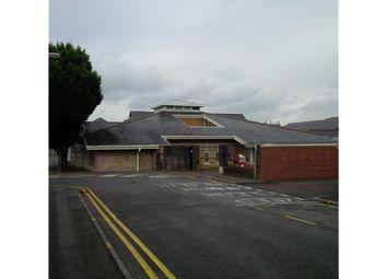 Thumbnail Land for sale in Neath Court, Forster Road, Neath, Castell-Nedd Port Talbot, UK