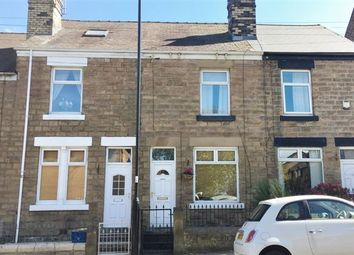 Thumbnail 2 bed terraced house for sale in Furnace Lane, Woodhouse, Sheffield
