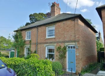 Thumbnail 2 bed property for sale in Brookdene, Ashwell, Oakham