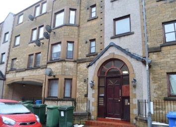 Thumbnail 1 bedroom flat to rent in Victoria Road, Falkirk