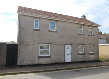 Thumbnail 2 bed detached house for sale in Adelaide Street, Camborne, Cornwall