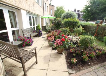 Thumbnail 1 bed flat for sale in 226 Vale Road, Woolton, Liverpool