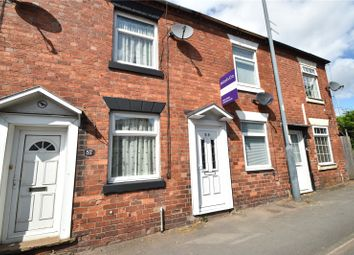 Thumbnail 2 bed terraced house for sale in Bromsgrove Road, Droitwich Spa, Worcestershire