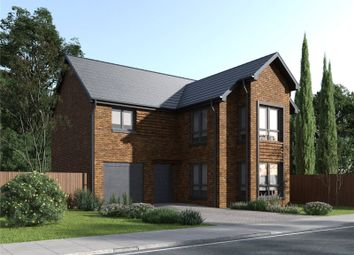 4 bed detached house for sale in Plot 4 - Woodlea, Darnley, Glasgow G53