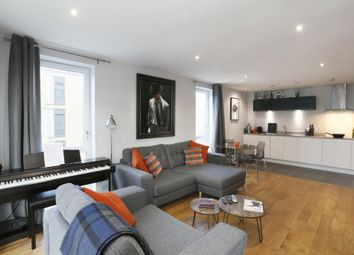 Thumbnail 2 bed flat for sale in Summerbee House, Eltringham Street, London
