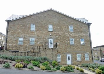 Thumbnail 2 bed flat to rent in Old Souls Mill, Wood Street, Crossflatts