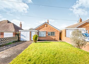 Thumbnail 3 bed detached bungalow for sale in View Street, Hednesford, Cannock