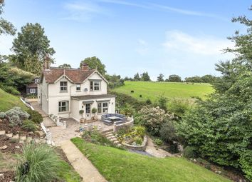 Thumbnail 4 bed detached house for sale in Legge Lane, Birling, West Malling