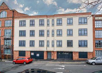 1 bed flat for sale in Duke Hall, Duke Street, Northampton NN1