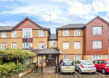2 bed flat for sale in Pembroke Lodge, Du Cros Drive, Stanmore, Middlesex HA7