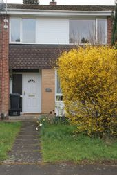 3 bed terraced house for sale in Wildmoor Road, Solihull B90