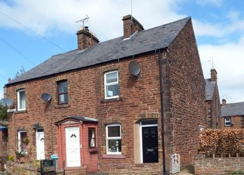 Thumbnail 2 bed end terrace house to rent in Union Lane, Penrith