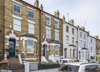 Thumbnail 5 bed terraced house for sale in The Chase, London
