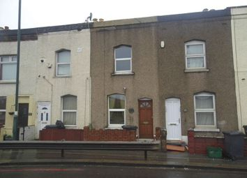 Thumbnail 2 bedroom terraced house for sale in Purley Way, Croydon, Surrey