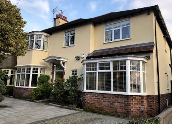 Thumbnail 4 bedroom semi-detached house for sale in Montclair Drive, Mossley Hill, Liverpool