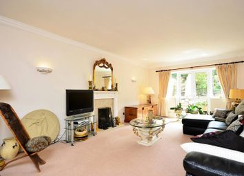 Thumbnail 5 bed detached house for sale in Burton Drive, Wood Street Village