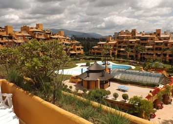 Thumbnail 3 bed apartment for sale in Los Granados Del Mar, Cancelada, Estepona