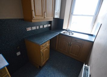 Thumbnail 1 bed flat for sale in High Street, Maybole, South Ayrshire