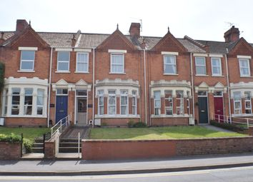 Thumbnail 3 bed terraced house for sale in Wembdon Road, Bridgwater
