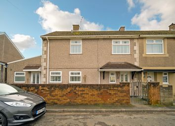 3 bed semi-detached house for sale in Seaward Avenue, Sandfields, Port Talbot SA12