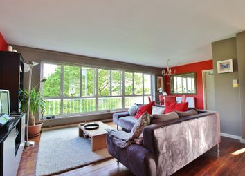 Thumbnail 2 bed flat for sale in Lymer Avenue, London
