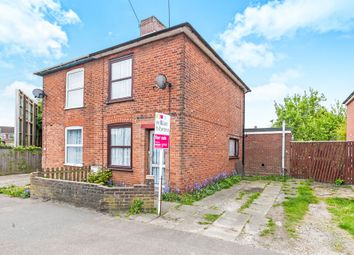 Thumbnail 2 bed semi-detached house for sale in Fingringhoe Road, Colchester