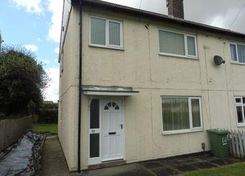 Thumbnail 3 bed property to rent in Swinnow Gardens, Bramley, Leeds
