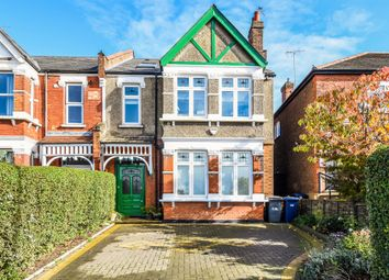 6 bed semi-detached house for sale in Colney Hatch Lane, London N10