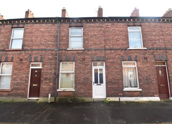 Thumbnail 1 bed terraced house for sale in Northbrook Street, Belfast