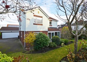 Thumbnail 4 bed detached house for sale in Malt Kiln Croft, Sandal, Wakefield