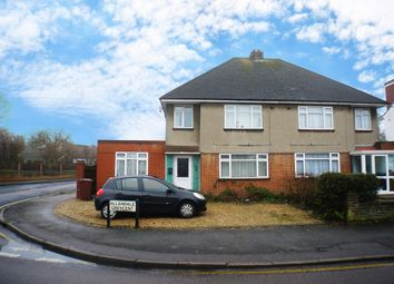 Thumbnail 6 bedroom semi-detached house to rent in Allandale Crescent, Potters Bar