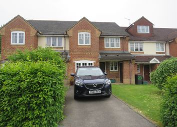 Thumbnail 3 bed terraced house for sale in Saunderton Vale, Saunderton, High Wycombe