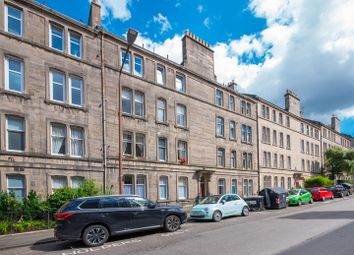 Thumbnail 1 bed flat for sale in Dean Park Street, Edinburgh