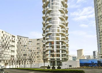 Charrington Tower, 11 Biscayne Avenue E14. 1 bed flat for sale