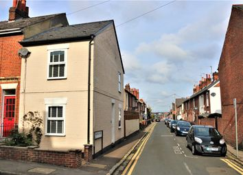 Thumbnail 2 bed end terrace house for sale in Sherman Road, Reading