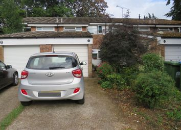 Thumbnail 3 bed terraced house for sale in Fitzroy Close, Southampton
