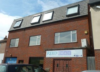 Thumbnail Office to let in Red Lion Road, Surbiton