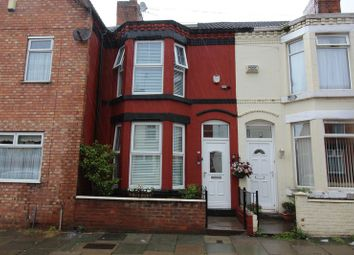 Thumbnail 3 bed terraced house for sale in Lander Road, Liverpool
