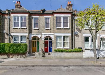 Thumbnail 2 bed maisonette for sale in Avarn Road, London