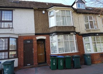 Thumbnail 8 bed terraced house to rent in Friars Road, Coventry