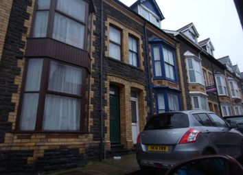 Thumbnail 4 bedroom property to rent in High Street, Aberystwyth
