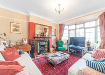 Thumbnail 3 bed semi-detached house for sale in Whitton Avenue East, Sudbury, Greenford