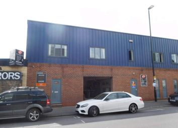 Thumbnail Office to let in First Floor, 33 Burton Road, Sheffield