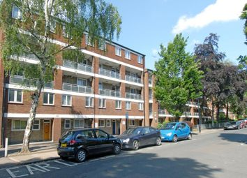 Thumbnail 3 bedroom flat to rent in Cochrane Street, St John`S Wood NW8,