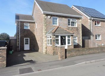 Thumbnail 3 bedroom detached house for sale in Park Howard Road, Cwmgors, Ammanford