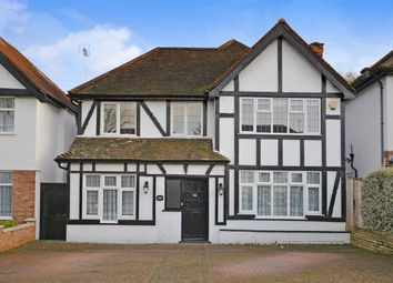 Thumbnail 5 bedroom detached house for sale in Pebworth Road, Harrow, Middlesex