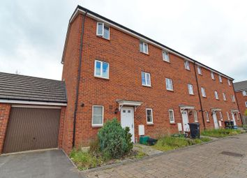 Thumbnail 3 bed town house to rent in Amis Walk, Horfield, Bristol